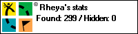 Profil Rheya
