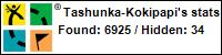 Tashunka-Kokipapi@Geocaching.com