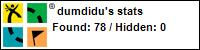 Profile for dumdidu