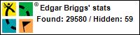Edgar Briggs@Geocaching.com
