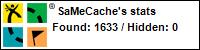 Profile for SaMeCache