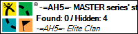 Profile for -=AH5=- MASTER series