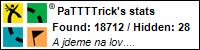 Profile for PaTTTTrick