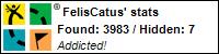 Profile for FelisCatus