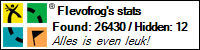 Profile for Flevofrog