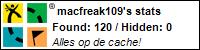 Profile for macfreak109