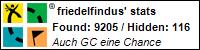 Profile for friedelfindus