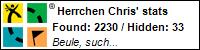 Profile for Herrchen Chris