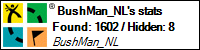 Profile for BushMan_NL