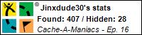 Stats Bar for Jinxdude30
