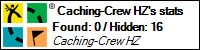 Caching-Crew HZ