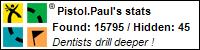 Profile for Pistol.Paul