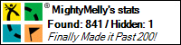 Profile for MightyMelly