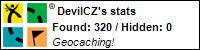 Geocaching.com - DevilCZ