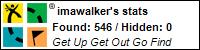 Profile for imawalker