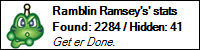 Profile for Ramblin Ramsey's