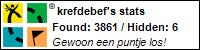 Profile for krefdebef
