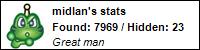 See Midlan's profile