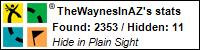 Profile for thewaynesinaz