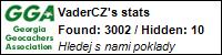 Profile for VaderCZ