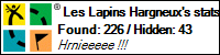 Profile for Les Lapins Hargneux