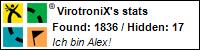 Profile for VirotroniX