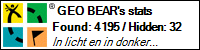 Profile for GEO BEAR
