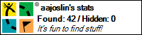 Profile for aajoslin