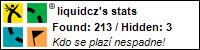 Profile for liquidcz