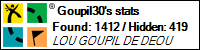 Profile for Goupil30