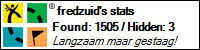 Profile for fredzuid