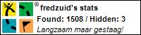 Profile for fredzuid