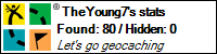 Profile for TheYoung7