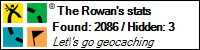 Profile for The Rowan