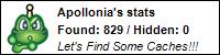 Profile for Apollonia
