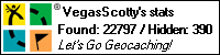 Profile for VegasScotty