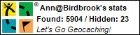 Profile for Ann@Birdbrook