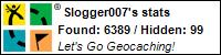 Profile for Slogger007