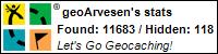 Profile for geoarvesen