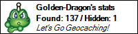 Profile for Golden-Dragon