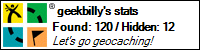 profile for geekbilly