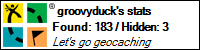 Profile for groovyduck