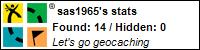 Profile for sas1965