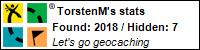 Profile for TorstenM