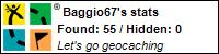 Profile for Baggio 67