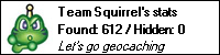 Profile for Team Squirrel