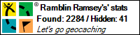 Profile for Ramblin Ramsey's