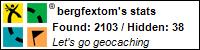 Profile for bergfextom