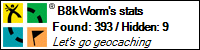 Profile for B8kWorm