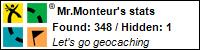 Profile for Mr.Monteur